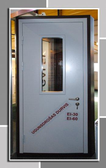 metala-durvis-551b