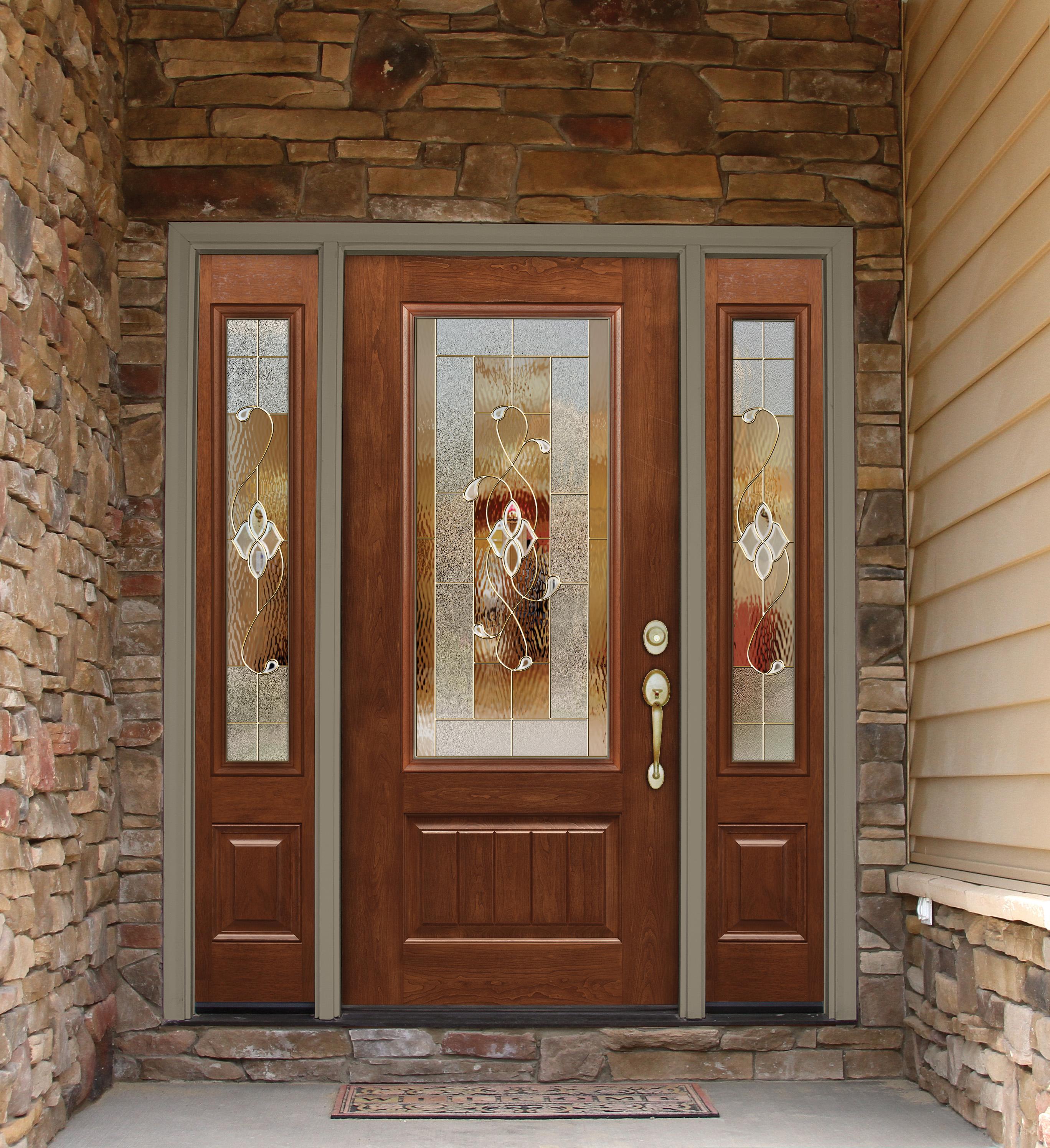 metala fd durvis & Steel doors LUX - Olgalek Pezcame.Com